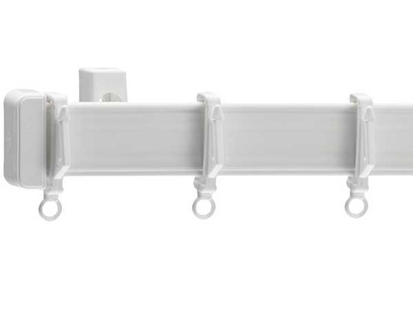 Harrison Drape Standard Drape Curtain Track and Components