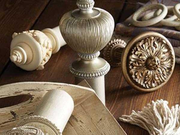 Florentine Grande Accessories